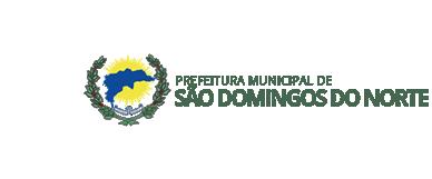 PREFEITURA SÃO DOMINGOS DO NORTE - ES
